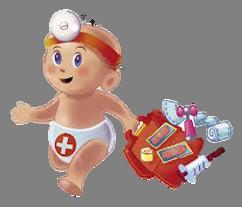 pronto soccorso baby