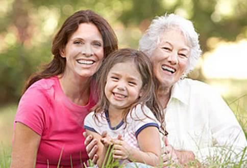 mamme e nonne