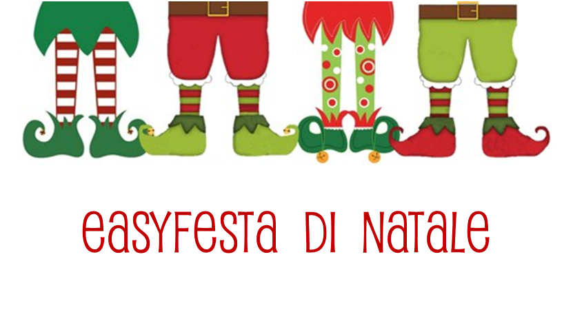 Festa Di Natale.Segrate 19 12 Easy Festa Di Natale Easymamma